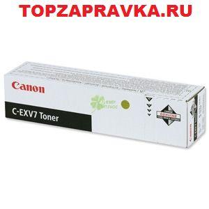 картридж C-EXV7