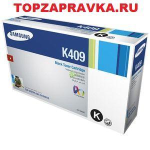 картридж CLT-K409S Bk