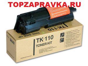 картридж TK-110 NEW