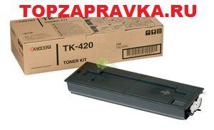 картридж TK-420 NEW
