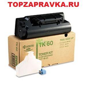 картридж TK-60 NEW