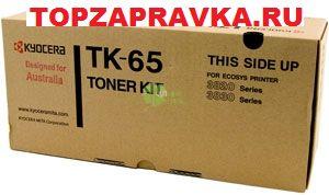 картридж TK-65 NEW