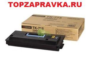 картридж TK-715