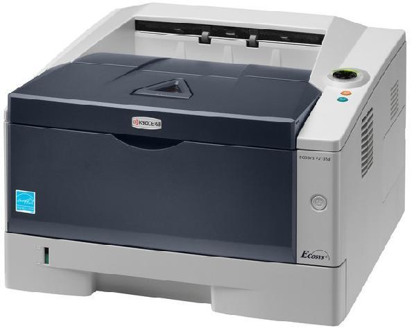 ремонт принтера Kyocera ECOSYS P2135DN
