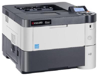 ремонт принтера Kyocera FS-2100D