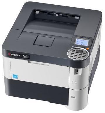 ремонт принтера Kyocera FS-2100DN