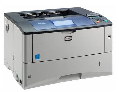 ремонт принтера Kyocera FS-6970DN