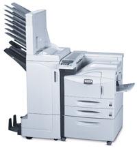 ремонт принтера Kyocera FS-9130DN