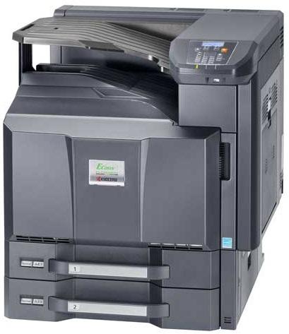 ремонт принтера Kyocera FS-C8600DN