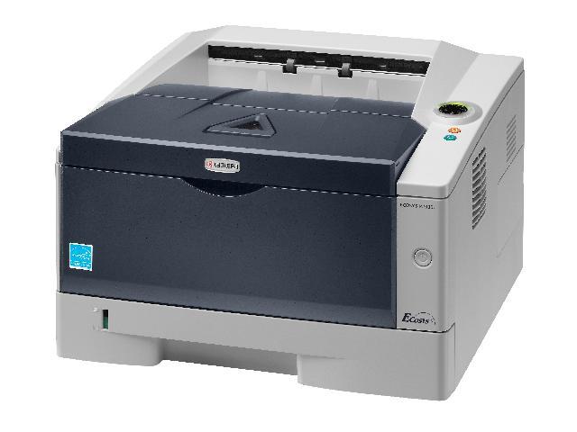 ремонт принтера Kyocera P2035dn