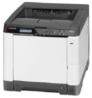 ремонт принтера Kyocera ECOSYS P6021Cdn