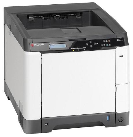 ремонт принтера Kyocera ECOSYS P6026Cdn