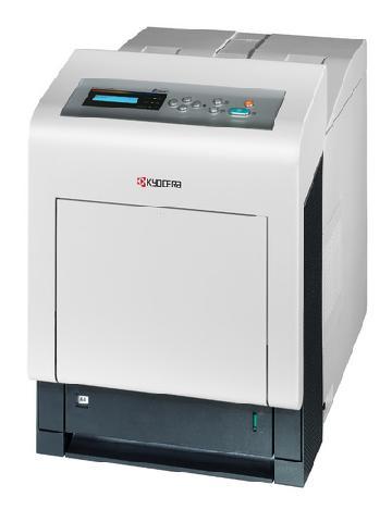 ремонт принтера Kyocera ECOSYS P6030Cdn