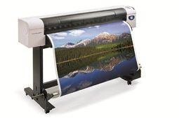 ремонт принтера Xerox 8254Е