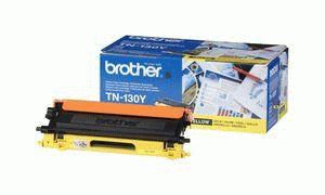 Заправка картриджа Brother TN-135Y