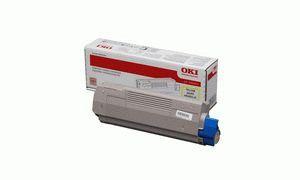 Заправка картриджа OKI 44036021