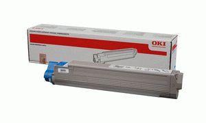 Заправка картриджа OKI 44036023
