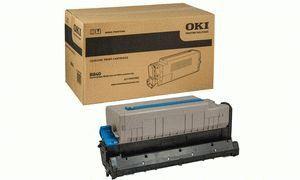 Заправка картриджа OKI 44661802