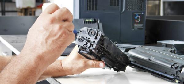 ремонт принтера гарантия москва