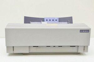 ремонт принтера ALPS MD-5500