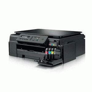 ремонт принтера BROTHER DCP-J105