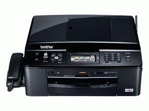ремонт принтера BROTHER MFC-J960DN