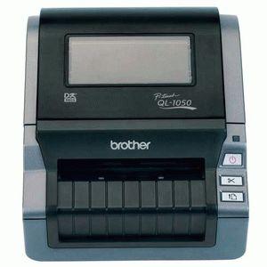 ремонт принтера BROTHER QL-1050