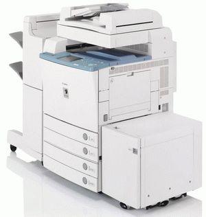 ремонт принтера CANON CLC3200