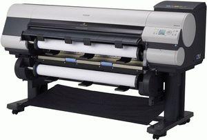 ремонт принтера CANON IMAGEPROGRAF IPF820