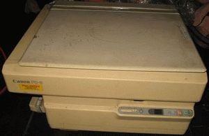 ремонт принтера CANON PC6