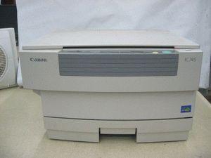 ремонт принтера CANON PC745