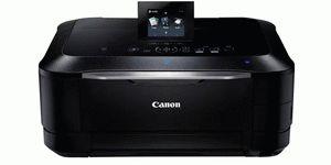 ремонт принтера CANON PIXMA MG8240