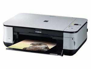 ремонт принтера CANON PIXMA MP268