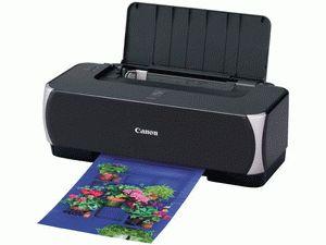 ремонт принтера CANON PIXUS IP2500