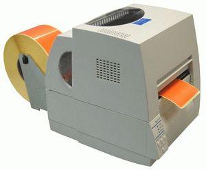 ремонт принтера CITIZEN CLP-621