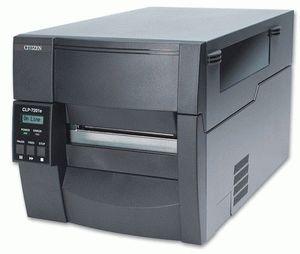 ремонт принтера CITIZEN CLP-7201E