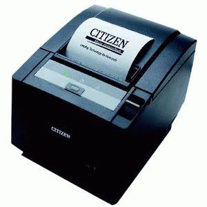 ремонт принтера CITIZEN CT-S601