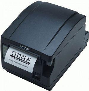 ремонт принтера CITIZEN CT-S651