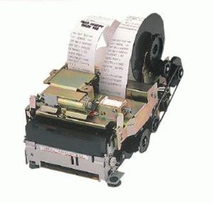 ремонт принтера CITIZEN DP-630
