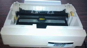 ремонт принтера CITIZEN GSX-220