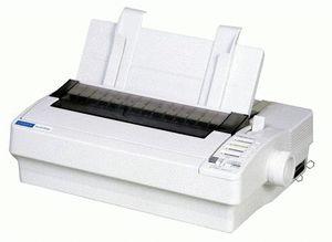 ремонт принтера CITIZEN SWIFT 90 E