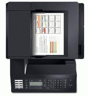 ремонт принтера DELL 2155CN