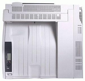 ремонт принтера DELL 7130CDN