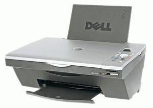 ремонт принтера DELL 942 ALL-IN-ONE PRINTER