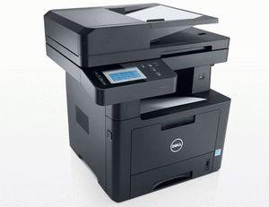 ремонт принтера DELL B2375DNF