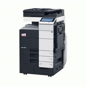 ремонт принтера DEVELOP INEO 654