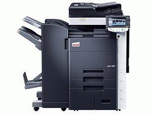 ремонт принтера DEVELOP INEO PLUS 452