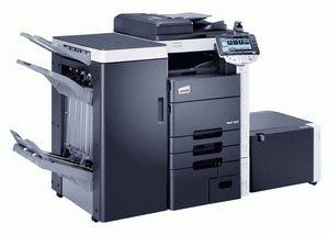 ремонт принтера DEVELOP INEO PLUS 552