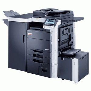 ремонт принтера DEVELOP INEO PLUS 652