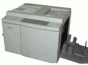 ремонт принтера DUPLO DP-2030